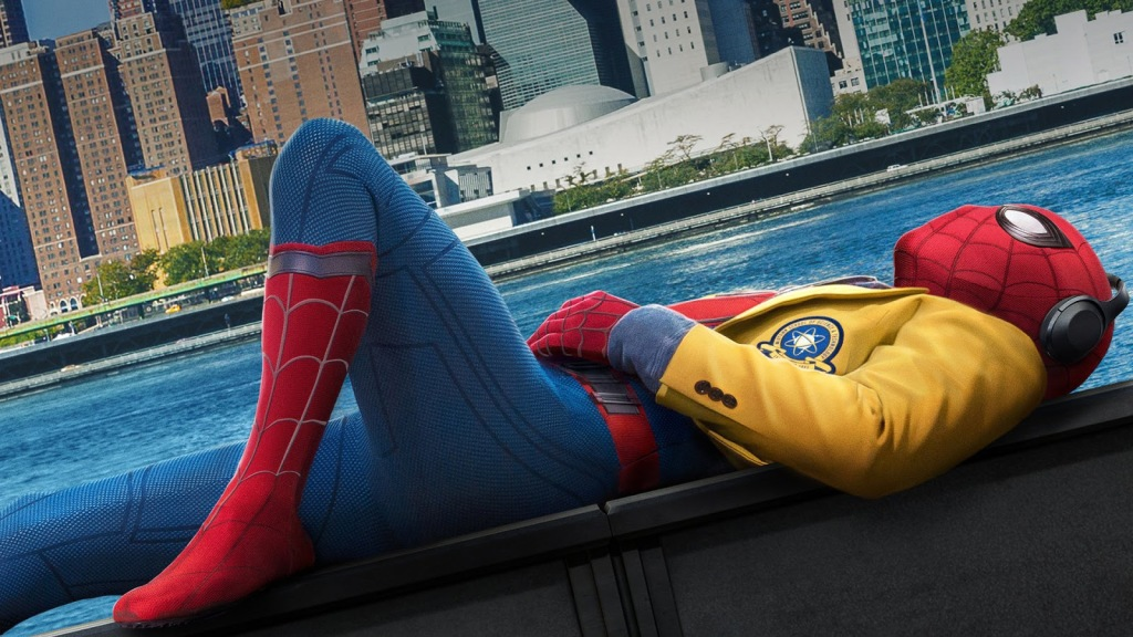 «Около Кино»: «Spider Man: Homecoming». «Гарри Поттер» от Marvel?