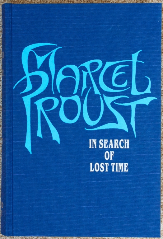 Marcel Proust In Search Of Lost Time Pdf